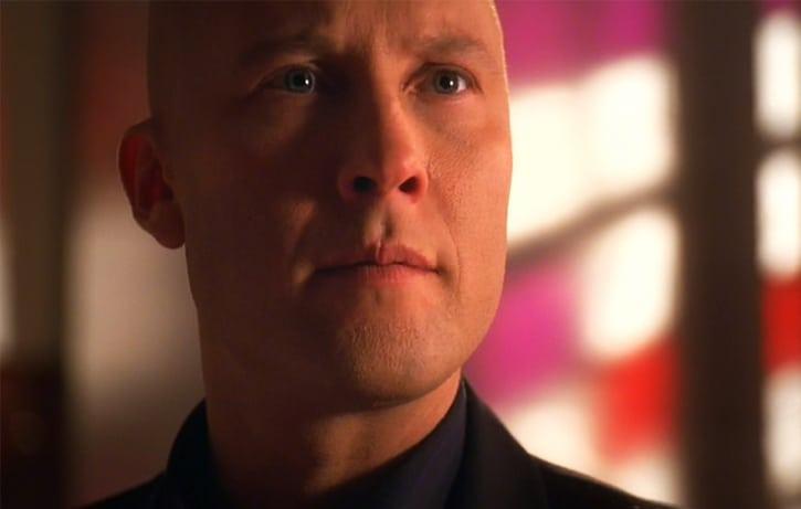 Smallville Hulu