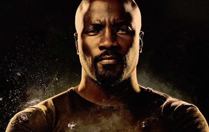 Luke Cage Heroic Hollywood Review