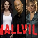 15 Reasons To Check Out 'Smallville' When It Hits Hulu