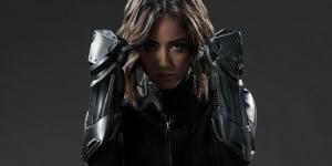 Agents Of S.H.I.E.L.D. Daisy Johnson Quake