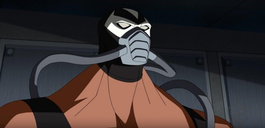 batman bane