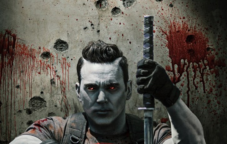 First official image of jason david frank as bloodshot released
