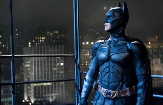Justice League Dark Knight
