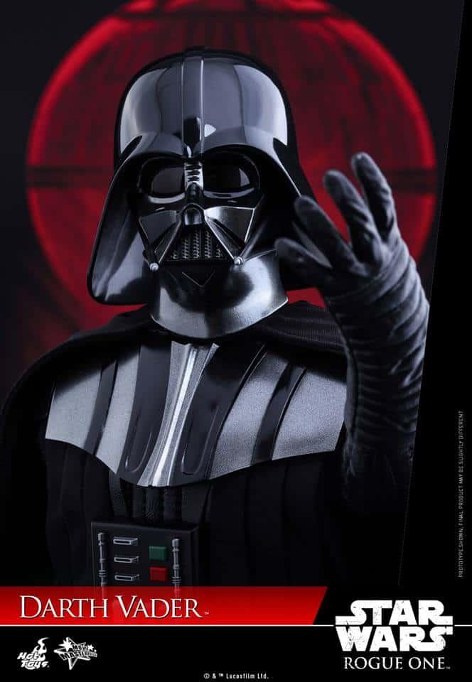 Darth Vader, Star Wars, Rogue One