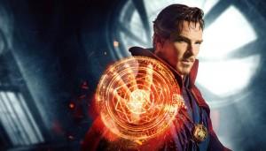 X Doctor Strange, Benedict Cumberbatch, Jared Leto, Marvel, Suicide Squad