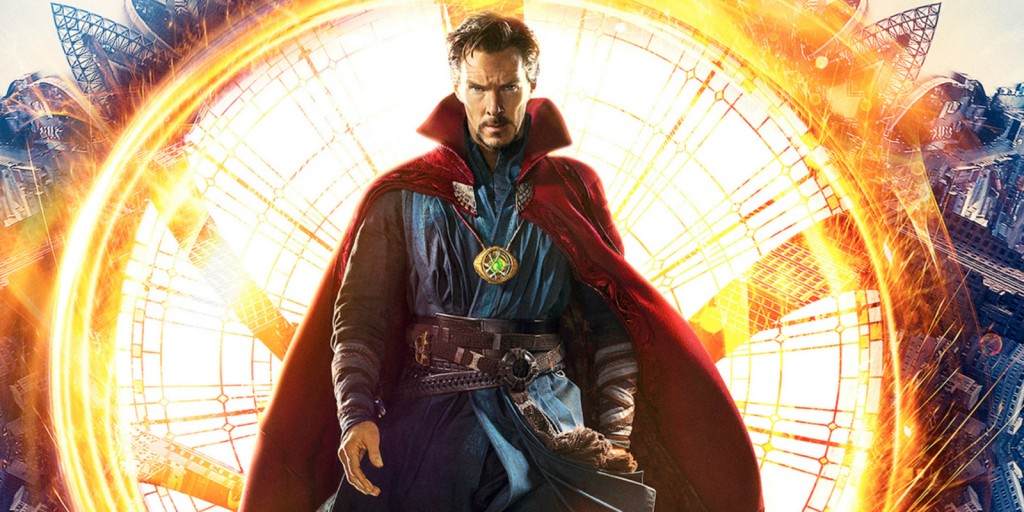 Stone in Eye of Agamotto
