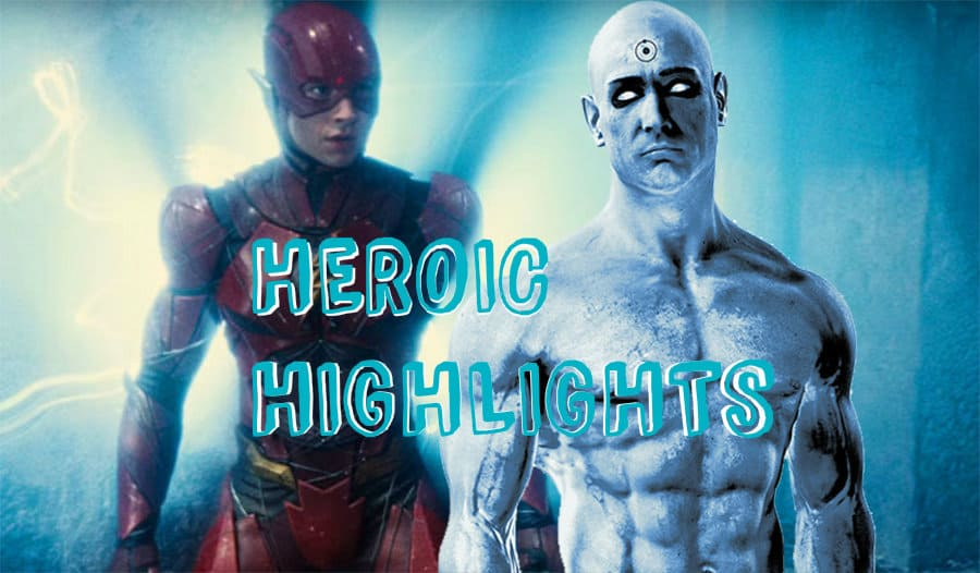 Heroic Highlights 2