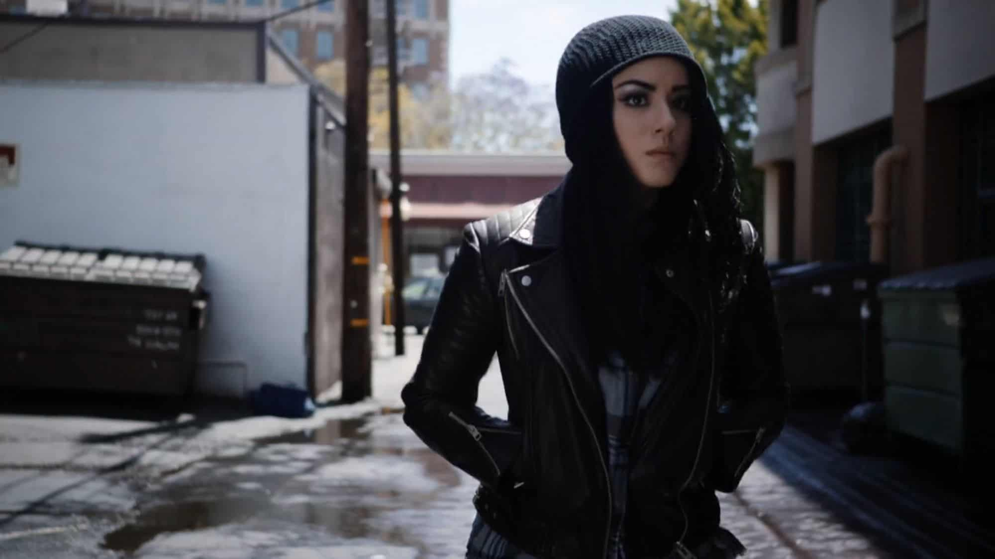 Marvels Agents of SHIELD season 5 unveils brand new