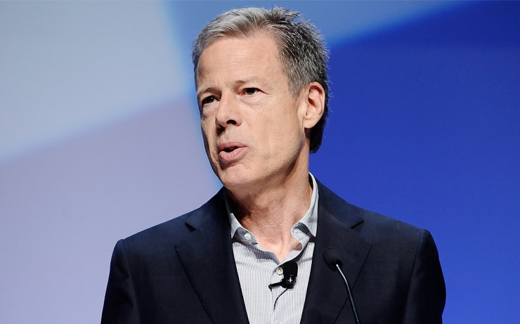 Time Warner CEO Jeff Bewkes DC Extended Universe