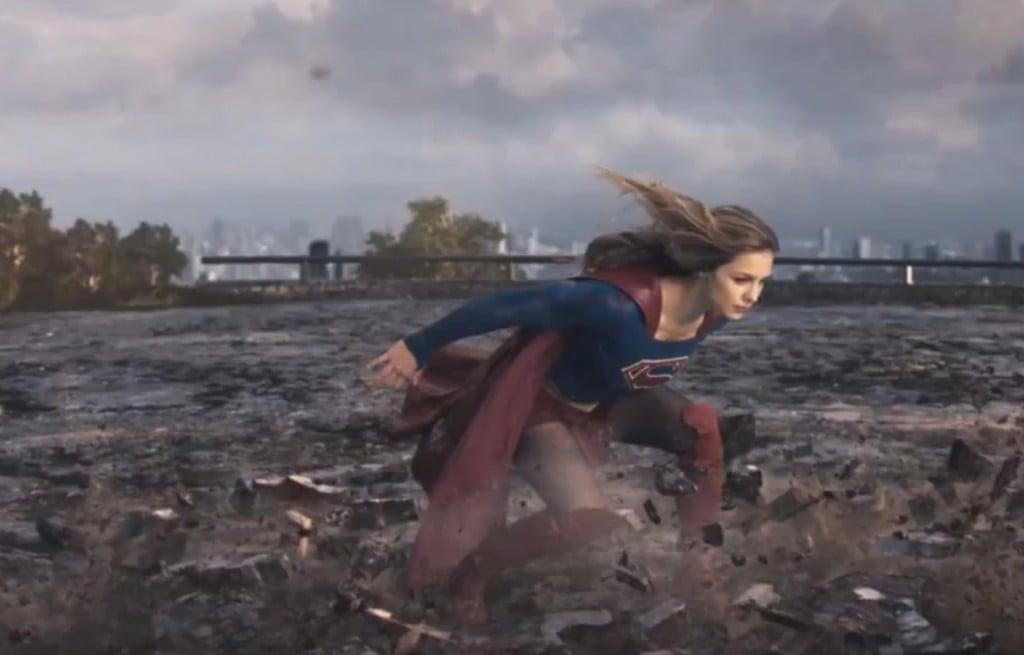 kara supergirl