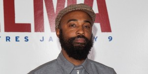 WASHINGTON, DC - DECEMBER 11: Cinematographer Bradford Young attends the Washington, D.C. Premiere of 'Selma' at The Newseum on December 11, 2014 in Washington, D.C. (Photo by Leah Puttkammer/WireImage)