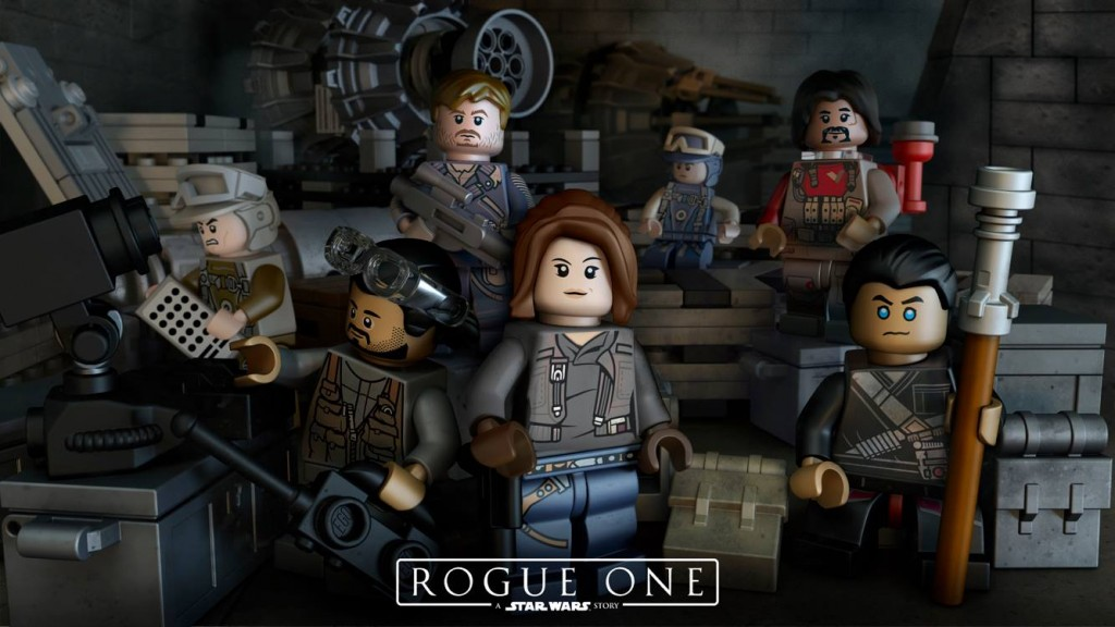 star wars rogue one lego