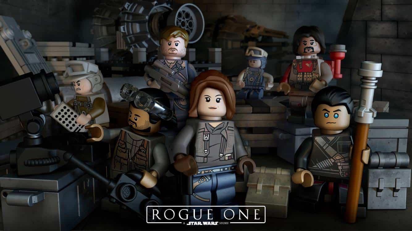 star wars rogue one lego