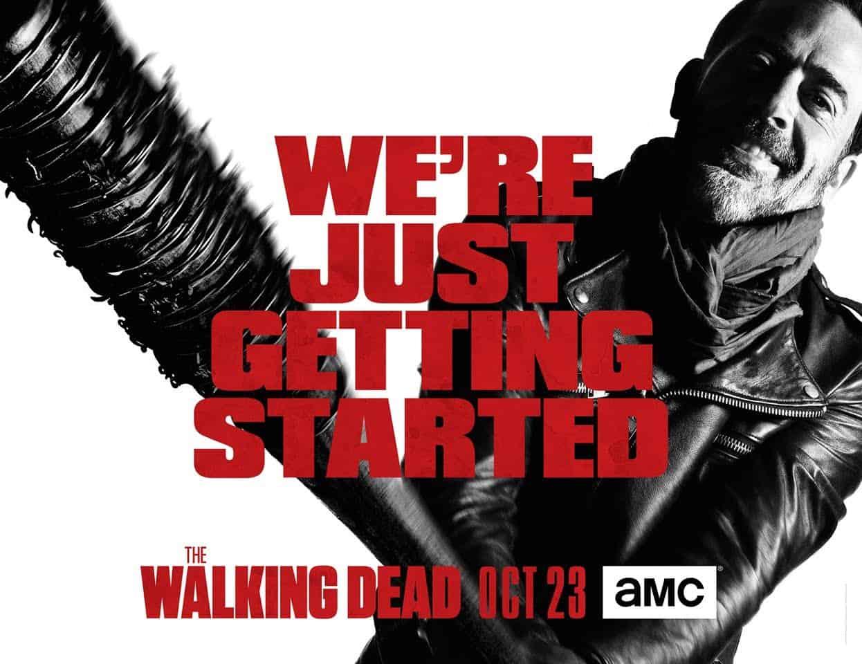 The Walking Dead, Negan