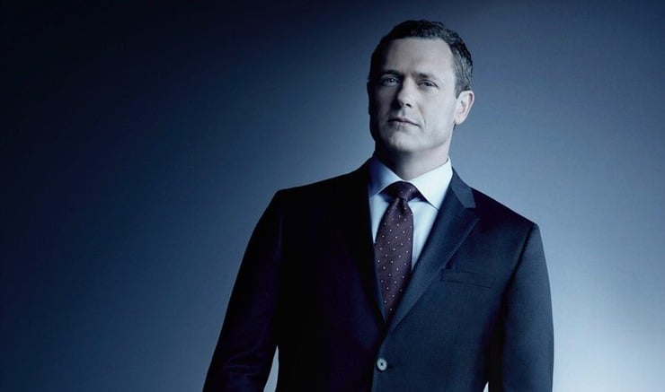 Agents of Shield, The Patriot, Agent Coulson