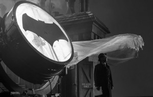 Heroic Hollywood | 'Justice League': J.K. Simmons On Gordon's Look & His First Day Of Filming image 1