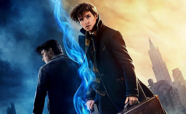 Harry Potter and Fantastic Beasts and Where to Find Them
