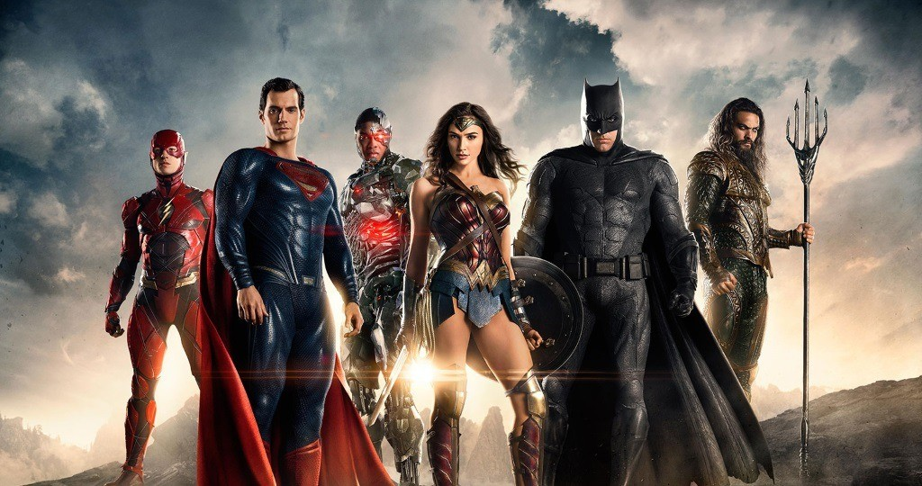 Apple In Discussions With Warner Bros. About Viewing 'Justice League' In Theaters & At Home - Heroic Hollywood
