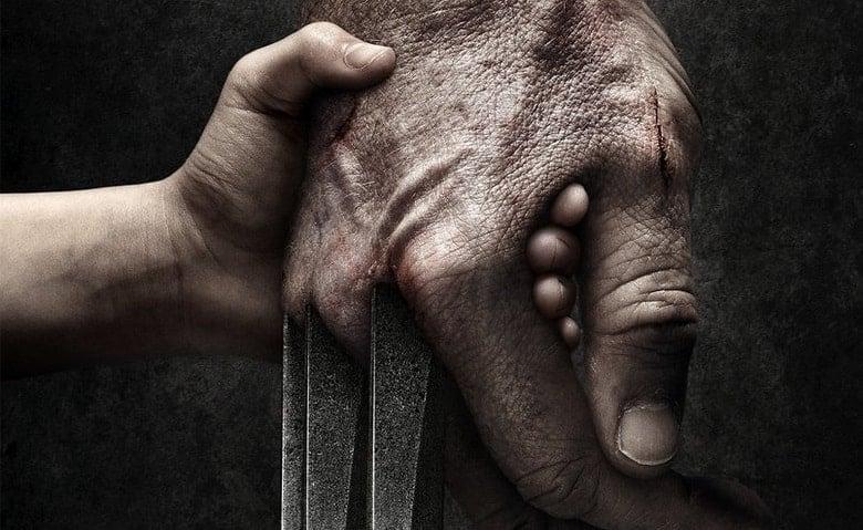 Logan Wolverine James Mangold