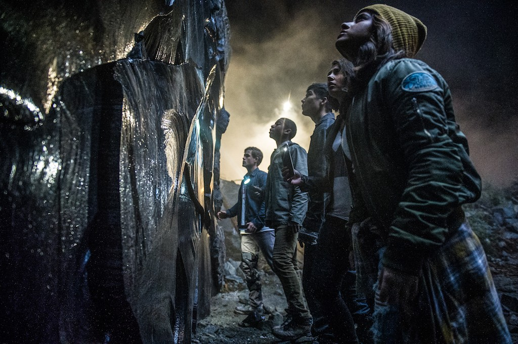 New Power Rangers Image from We So Nerdy