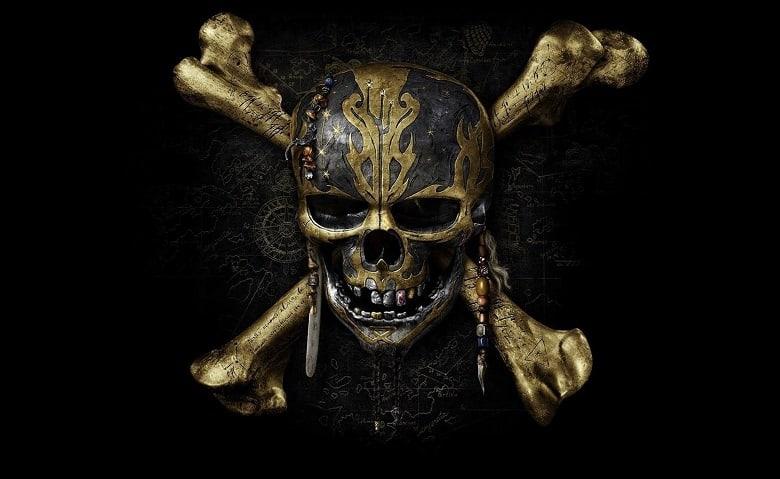 Pirates of the Caribbean: Dead Men Tell No Tales Jack Sparrow