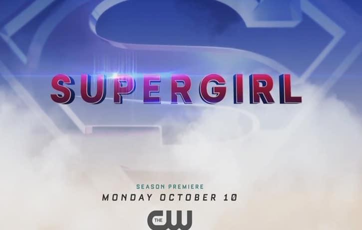 Supergirl episode-description