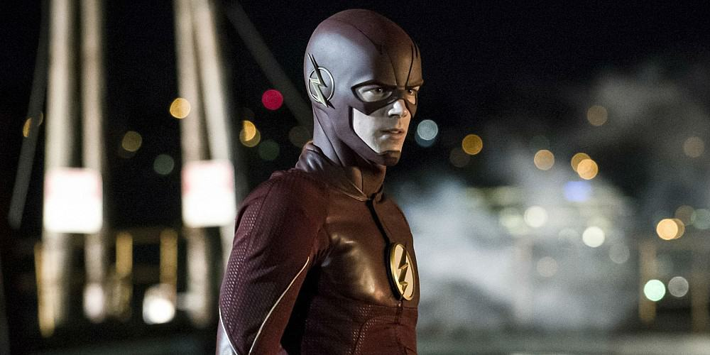The Flash flashpoint-barry-allen-grant-gustin