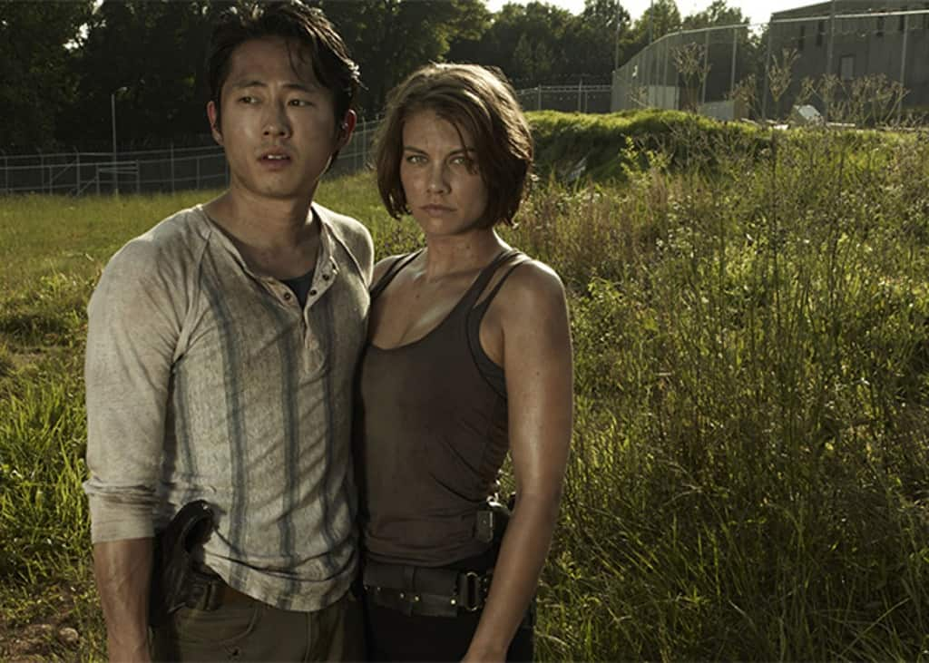 Watch A Sneak Peek Of 'The Walking Dead' Season 7 - Heroic Hollywood