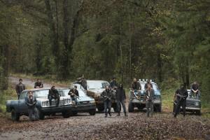 - The Walking Dead _ Season 6, Episode 16 - Photo Credit: Gene Page/AMC