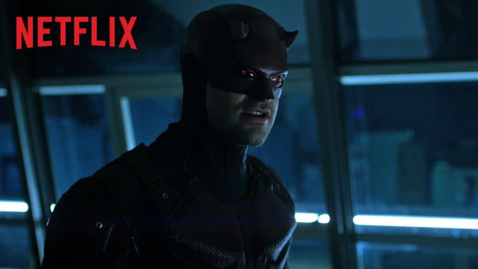 Daredevil Season 1 DVD