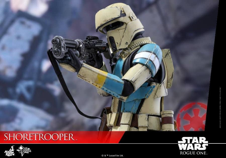 Rogue One Shoretrooper