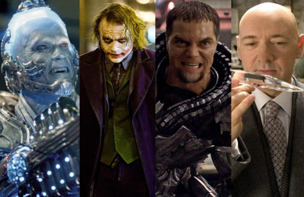 Best movie villain