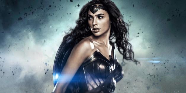 Wonder Woman 1984 Gal Gadot Zack Snyder
