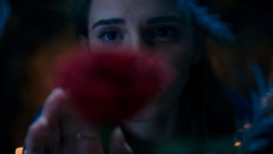 Beauty And The Beast Emma Watson Disney