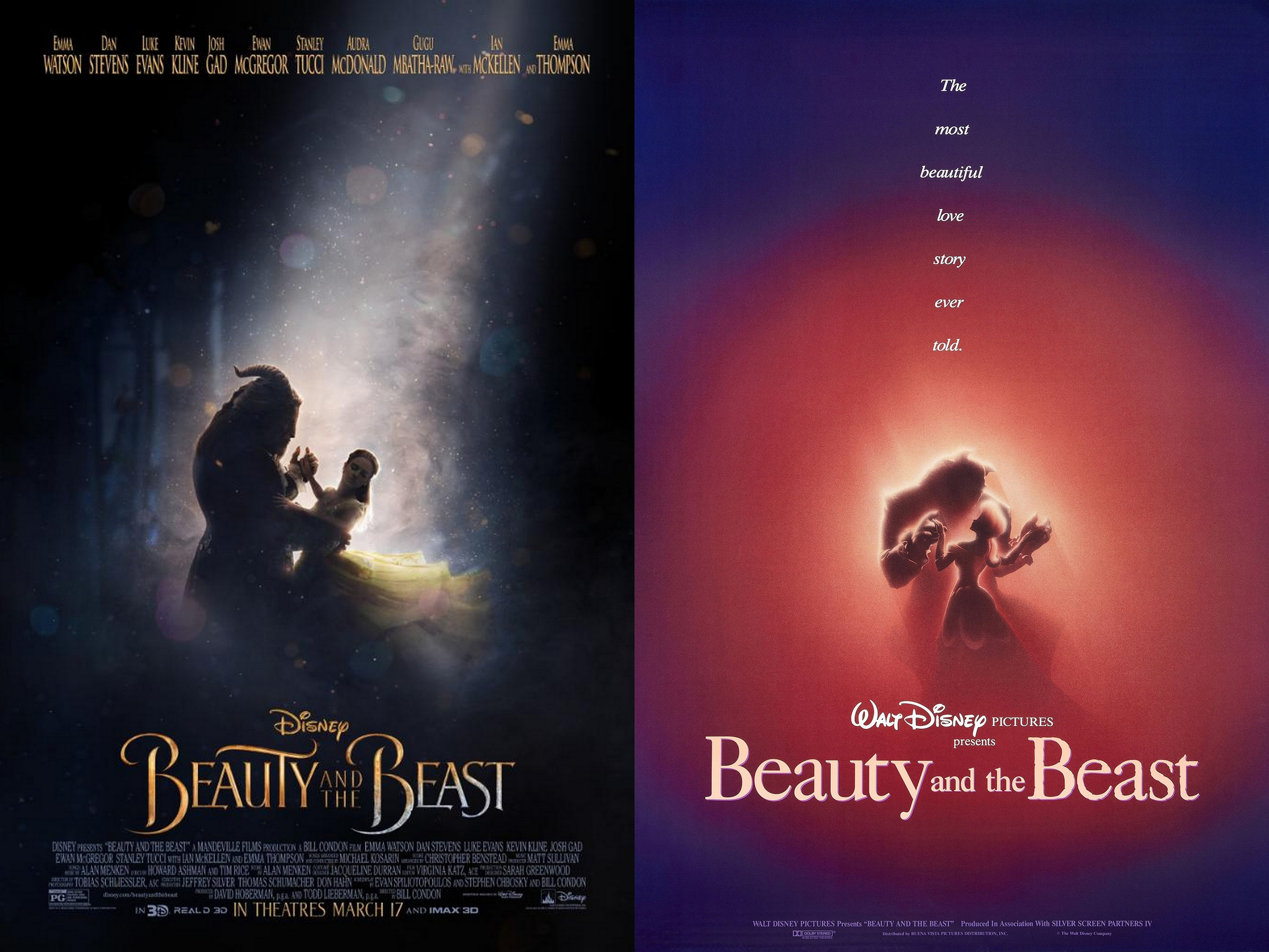 beauty-and-the-beast-posters