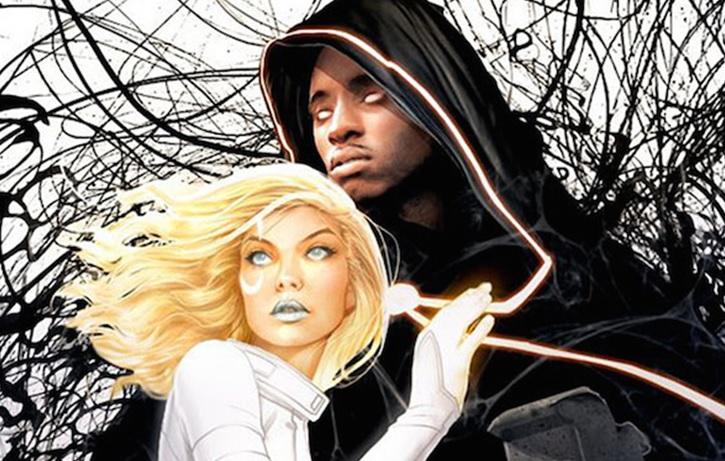 Heroic Hollywood | Marvel's 'Cloak & Dagger' Finds Showrunner; Delayed Until 2018