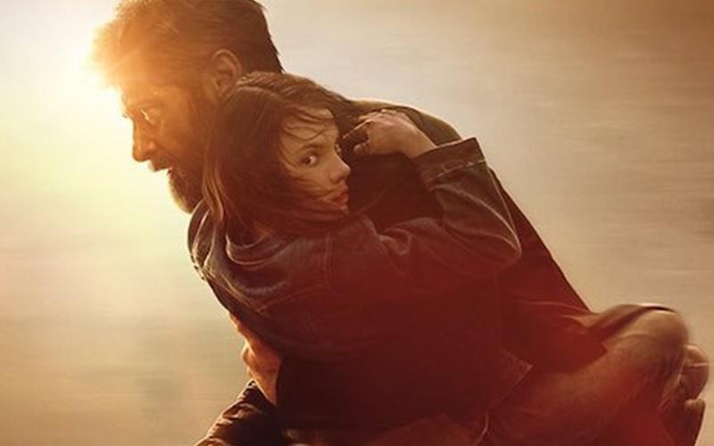Logan Trailer Confirmed Thursday