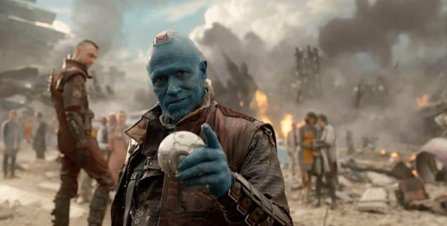 Michael Rooker Guardians of the Galaxy Yondu