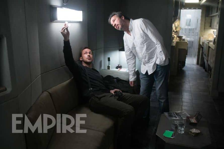 Blade Runner 2049 Ryan Gosling Denis Villeneuve