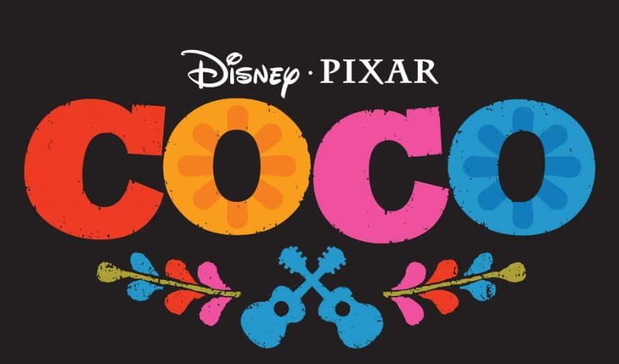 Coco Disney Pixar