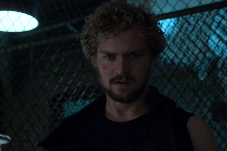 Heroic Hollywood | 'Game of Thrones' Star Finn Jones Reveals How His Last Day On Set Led Him To 'Iron Fist'