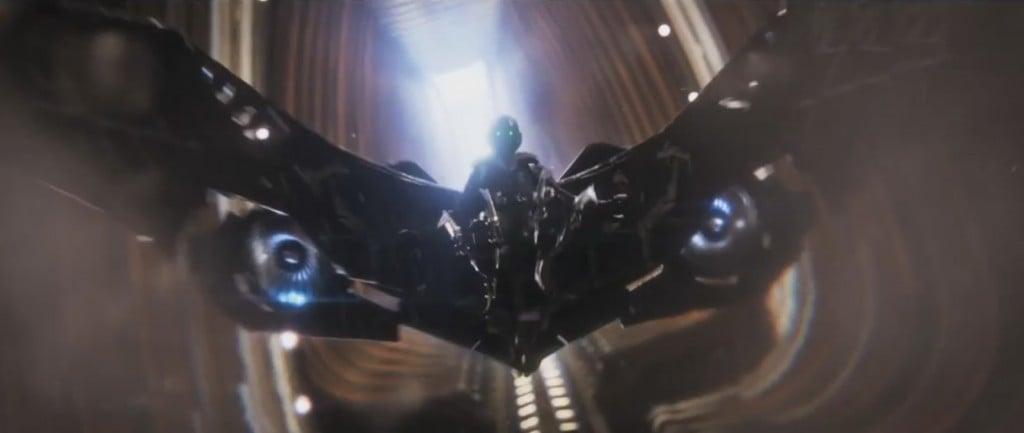 Spider-Man: Homecoming Michael Keaton Vulture Superhero Genre