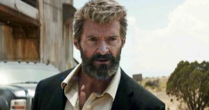 Logan Hugh Jackman Wolverine
