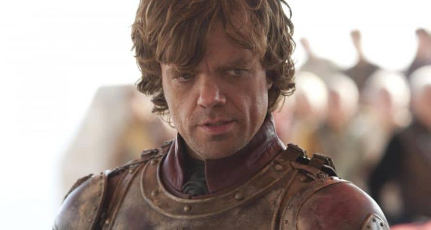 Peter Dinklage Game of Thrones HBO