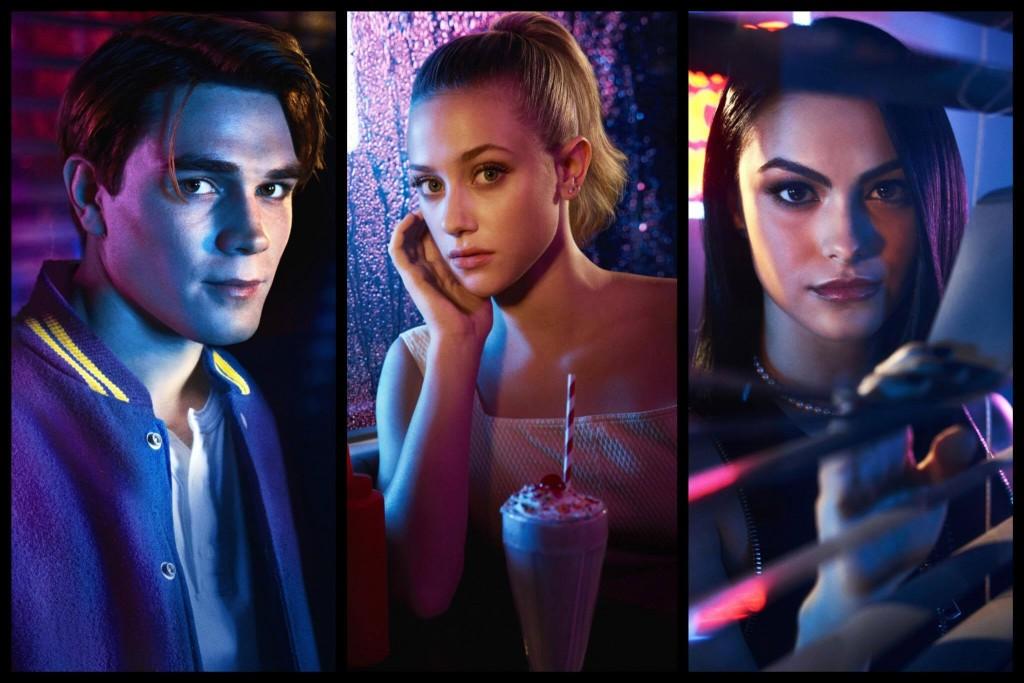 Riverdale Cast Pictures