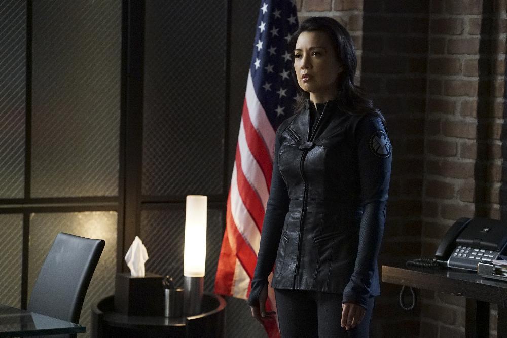 Agents Of S.H.I.E.L.D. 415