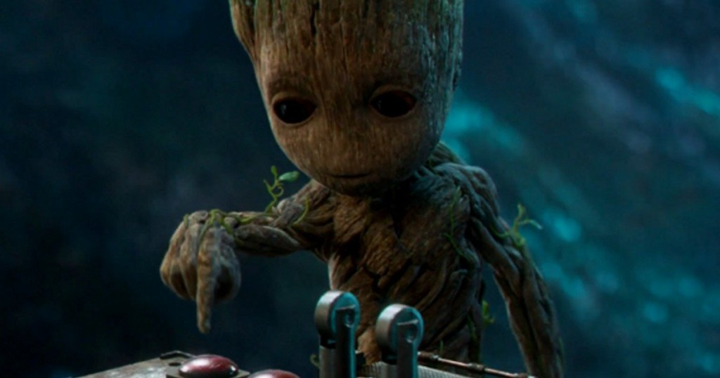 Baby Groot Guardians Of The Galaxy Vol 2 Hd Movies 4k: James Gunn Talks Guardians' Relationships With Baby Groot