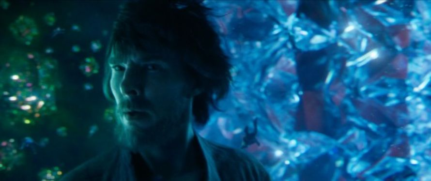 Doctor Strange Ant-Man Quantum Realm