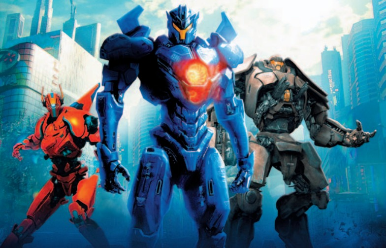 Inilah Jaeger Baru dari Film Pacific Rim: Uprising   Cinemags Pacific Rim Concept Art Pilot