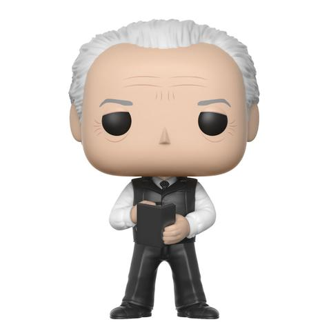 'Westworld' Robert Ford